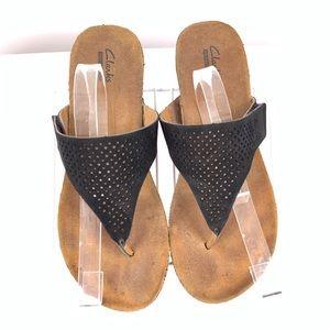 Clarks Women's Sandals Size 6.5